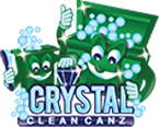 Crystal Clean Canz